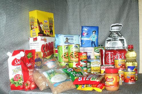 Emergency Grocery Combo