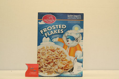 Promos Frosted Flakes  7oz