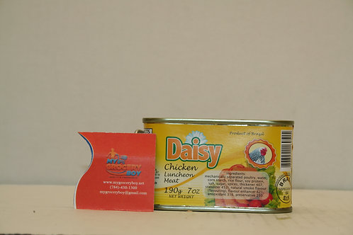Daisy Chicken Luncheon Meat 7oz