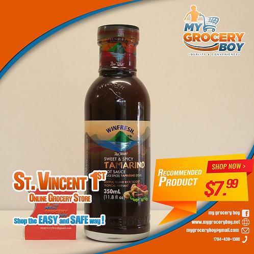 Winfresh Sweet & Spicy Tamarind 350ml