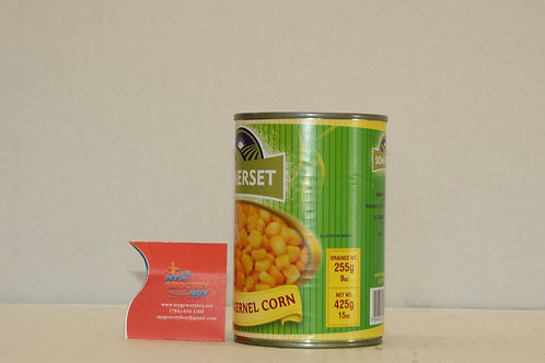 Somerset Whole Kernel Corn 9oz