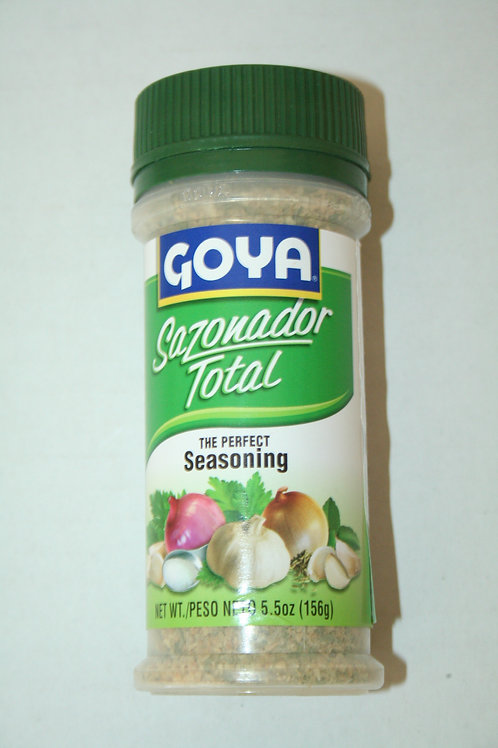 Goya Sazouador Total The Perfect Seasoning 156g