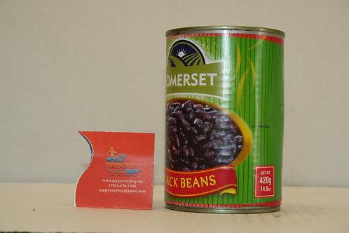 Somerset  Black Beans 14.8oz