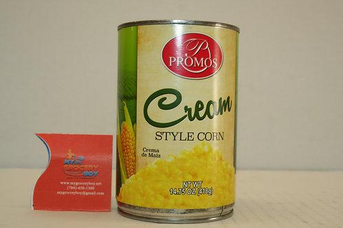 Promos Cream Styles Corn 14.75