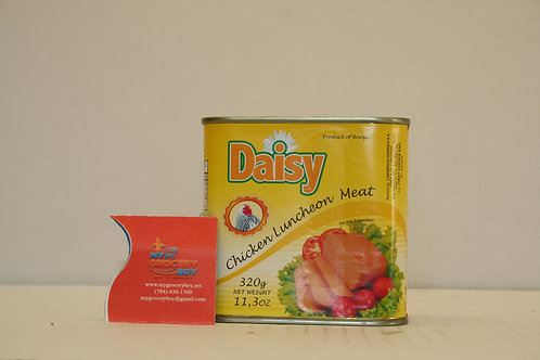 Daisy Chicken Luncheon Meat 320g