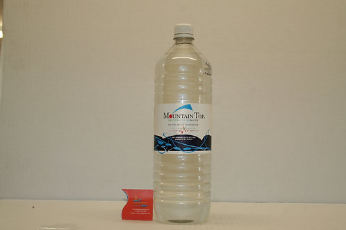 Mountain Top Water 1.5L Natural Spring