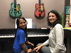North San Diego Music Lessons