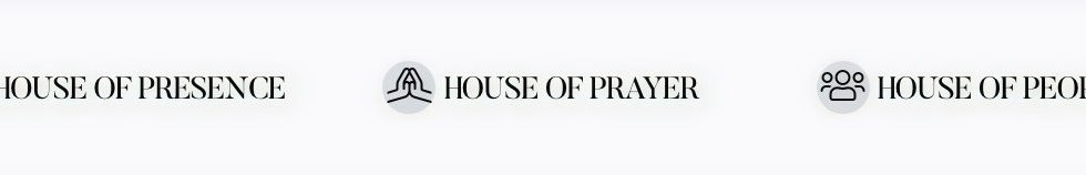 House of Prayer, Christian Church in San Diego, CA. Help for you today.