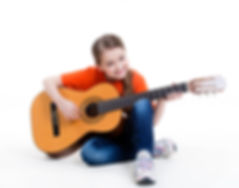 Guitar Lessons in San Diego