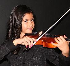 Violin lessons in Escondido CA