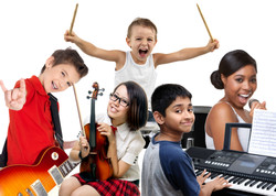 Music Lessons in San Diego