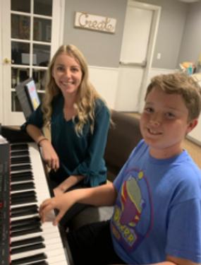Best Piano Lessons in Vista CA