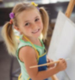 art class in Vista, CA