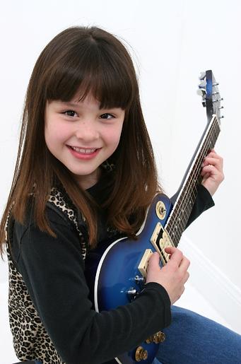 Guitar Lesson in San Diego, CA