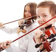 Violin lessons in San Diego CA
