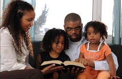 Family Church Courageous Church SD