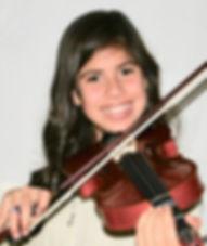 Violin Lessons in San Diego, CA