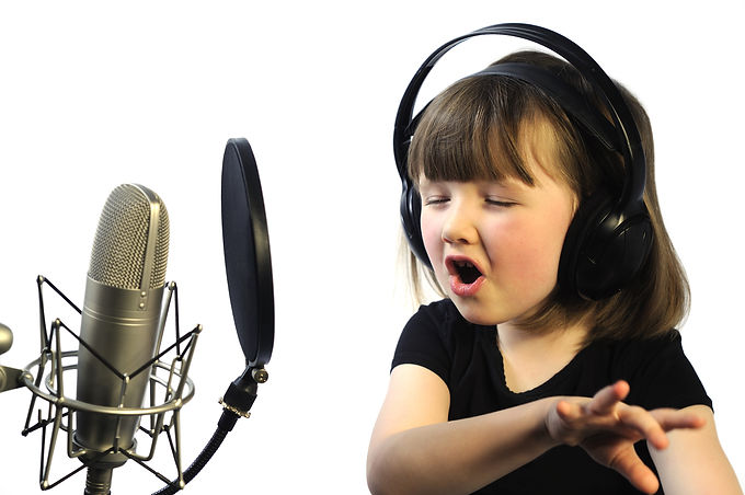 Singing Lessons in SD