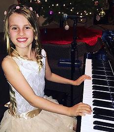 San Elijo Piano Lessons