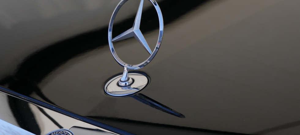 Mercedes W223