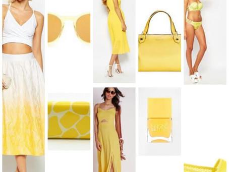 Hello Yellow!