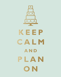 Planning a wedding during Covid...