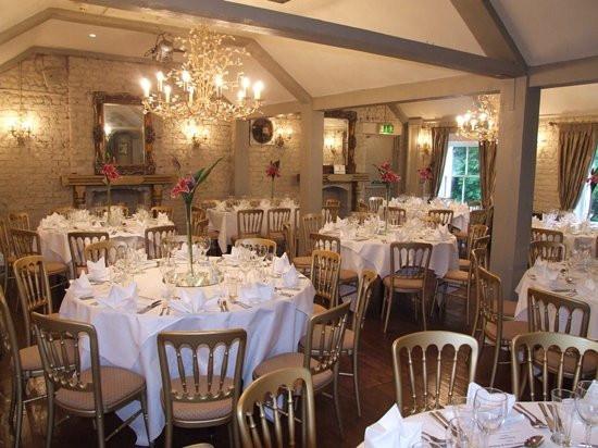 Dublin reception venue