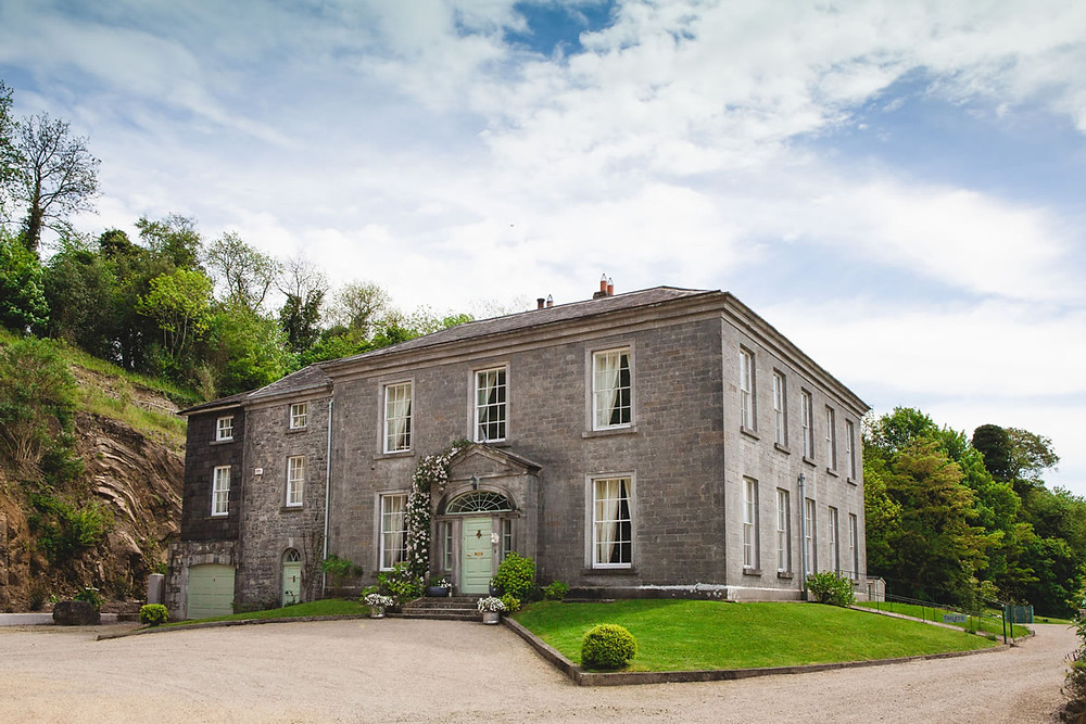 The Millhouse wedding venue, Slane