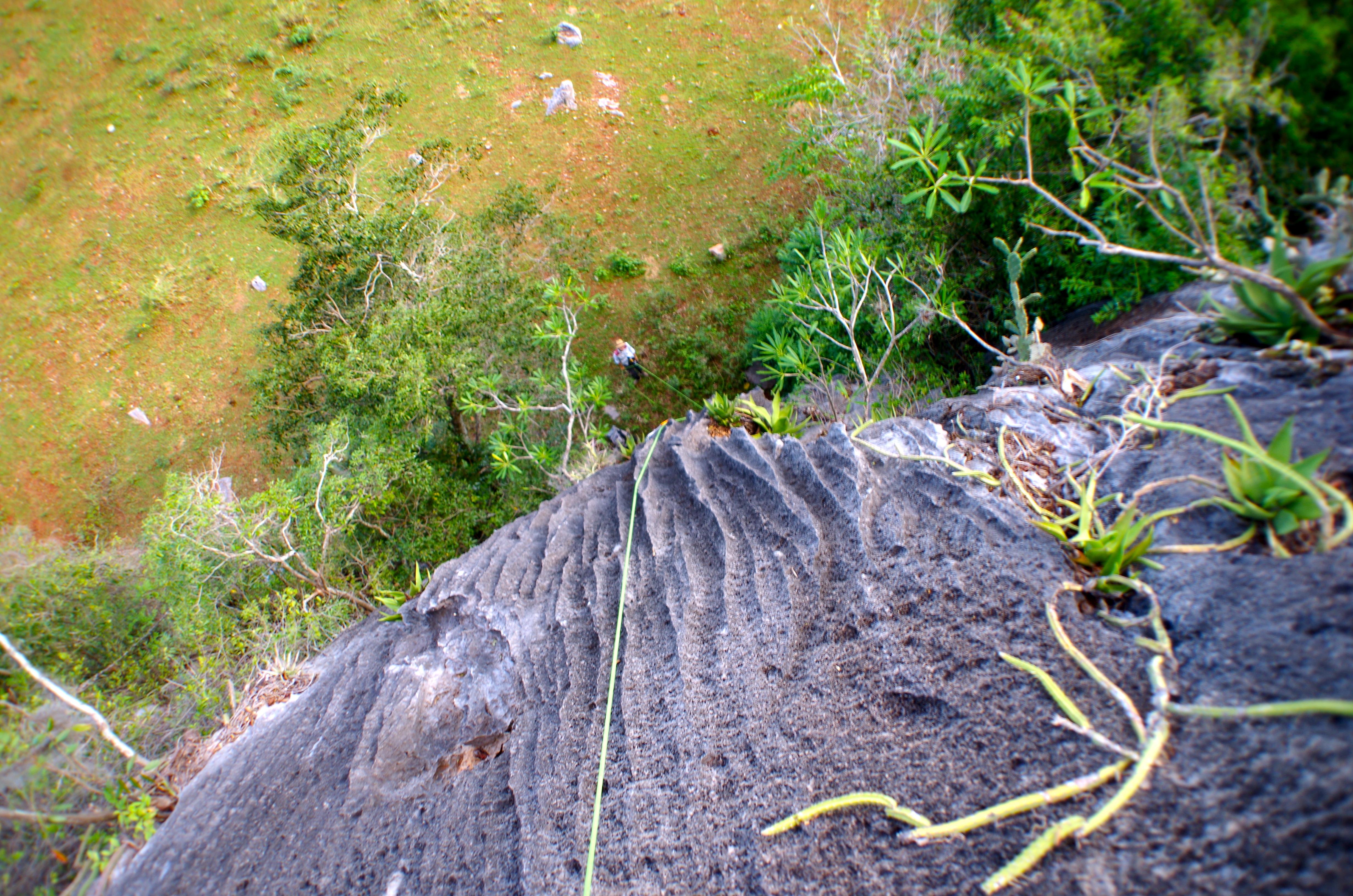 cuba escalade voyage rock-trotteur