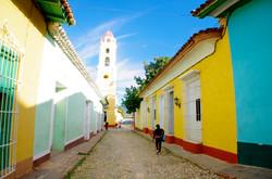 visite culturelles, cuba, rock-trot