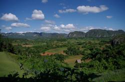 les plaines de vicinales cuba
