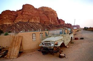 la jordanie un voyage dépaysant