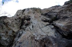 cuba belles falaises