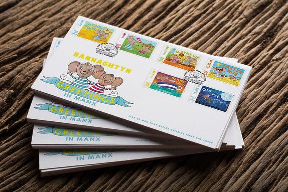 Greetings in Manx envelopes.jpg