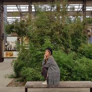 Shooting d'automne