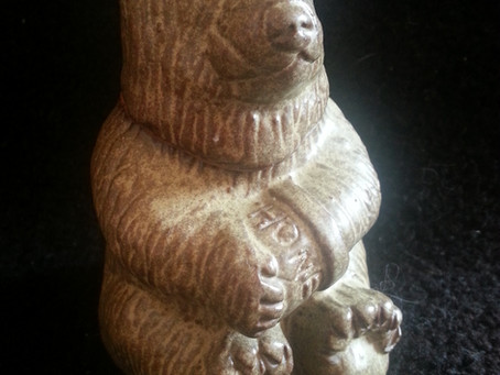 Honeypot Bear
