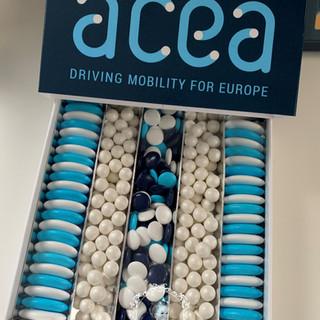 Luxe box new brand ACEA