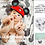 Thumbnail: Mini Bath Set - Mickey Mouse