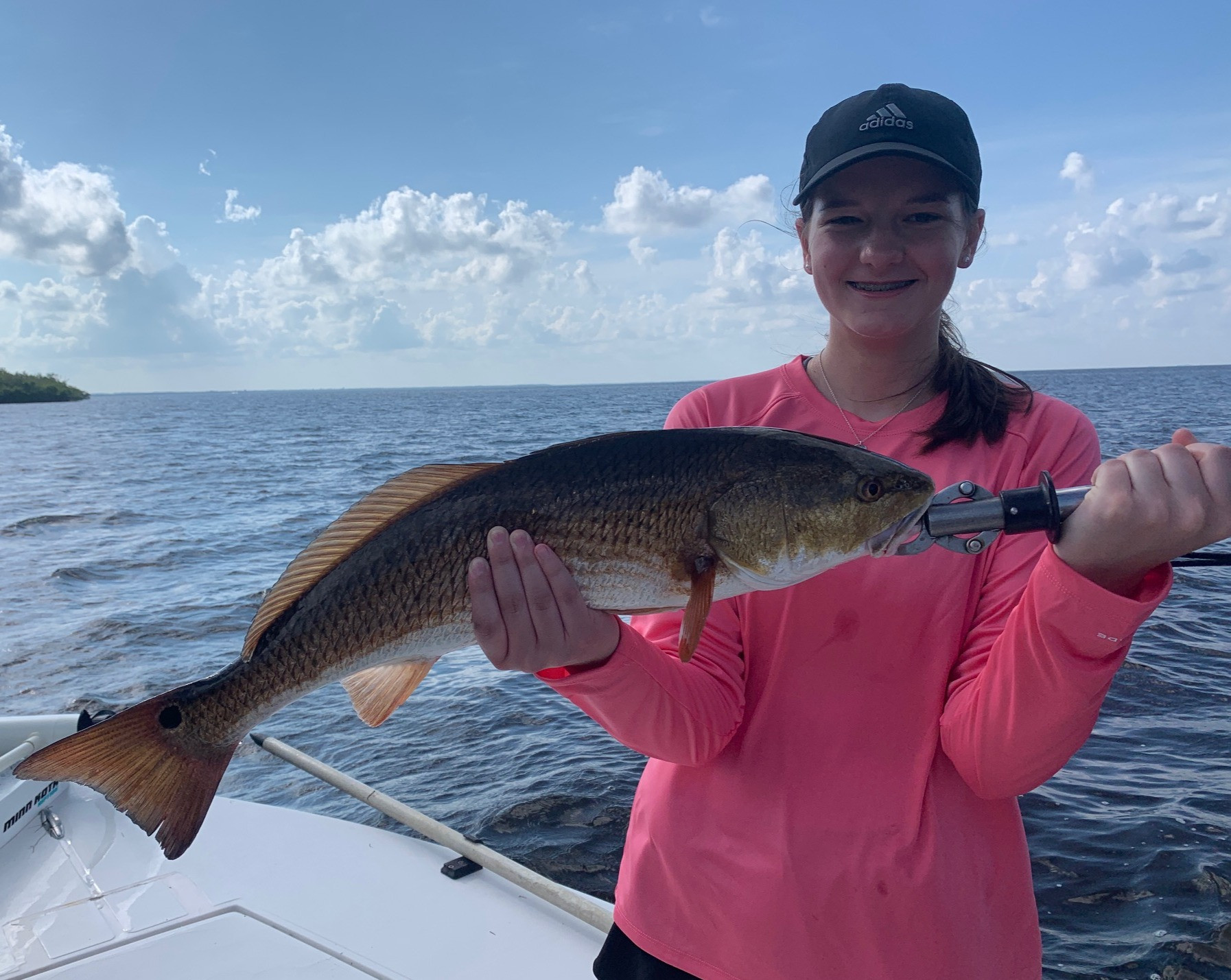 Back Country Fishing Charters