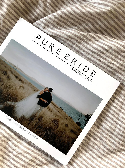 Pure Bride Issue 7 DIGITAL