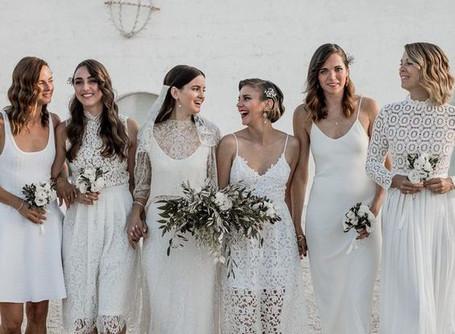 2020 Wedding Trend Alert
