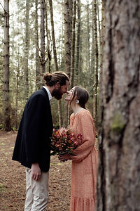 Wilderness Weddings Tasmania