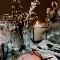 Chestnut & Fleece - Cassie Sullivan Weddings