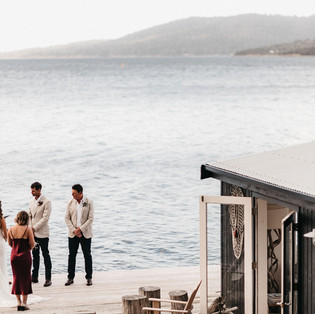 10 Things only Tasmania can offer for your Wedding