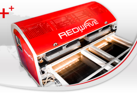 JDM Aust Pty Ltd was appointed the Australian representative for REDWAVE