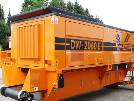 DW 2060 E – The small powerhouse that is geared for universal use