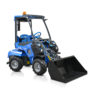 Multione Mini Loader 2 Series