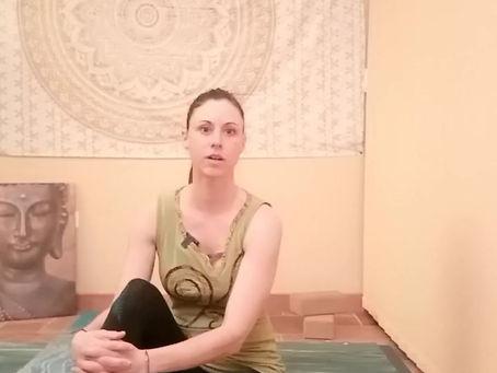 Salamba Shirshasana - der Kopfstand