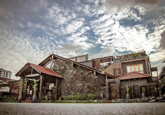 Ipoh Recommended Hotels