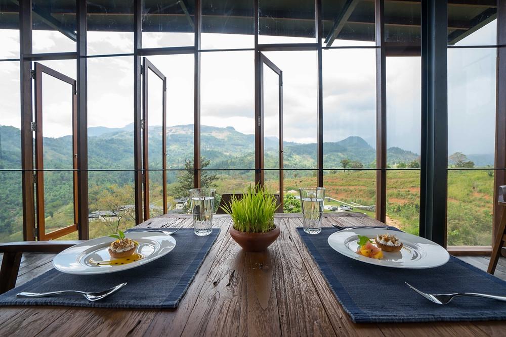 Santani Wellness Resort, Sri Lanka